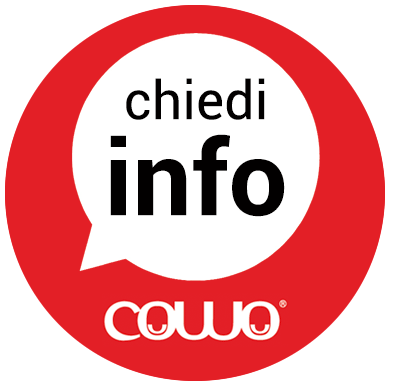 Info Coworking Stazione Centrale